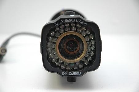 دوربین های مداربسته مادون قرمز
