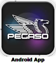 Google Play Pegaso Plus App