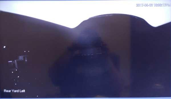 Security Cameras - Common Image Problems / CCTV Camera World