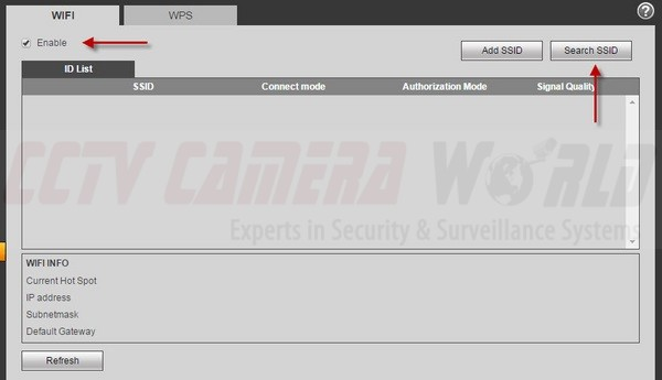 Wireless Security Camera System Setup Guide for Long Range