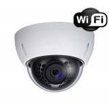 1080P WiFi Wireless Dome IP Camera