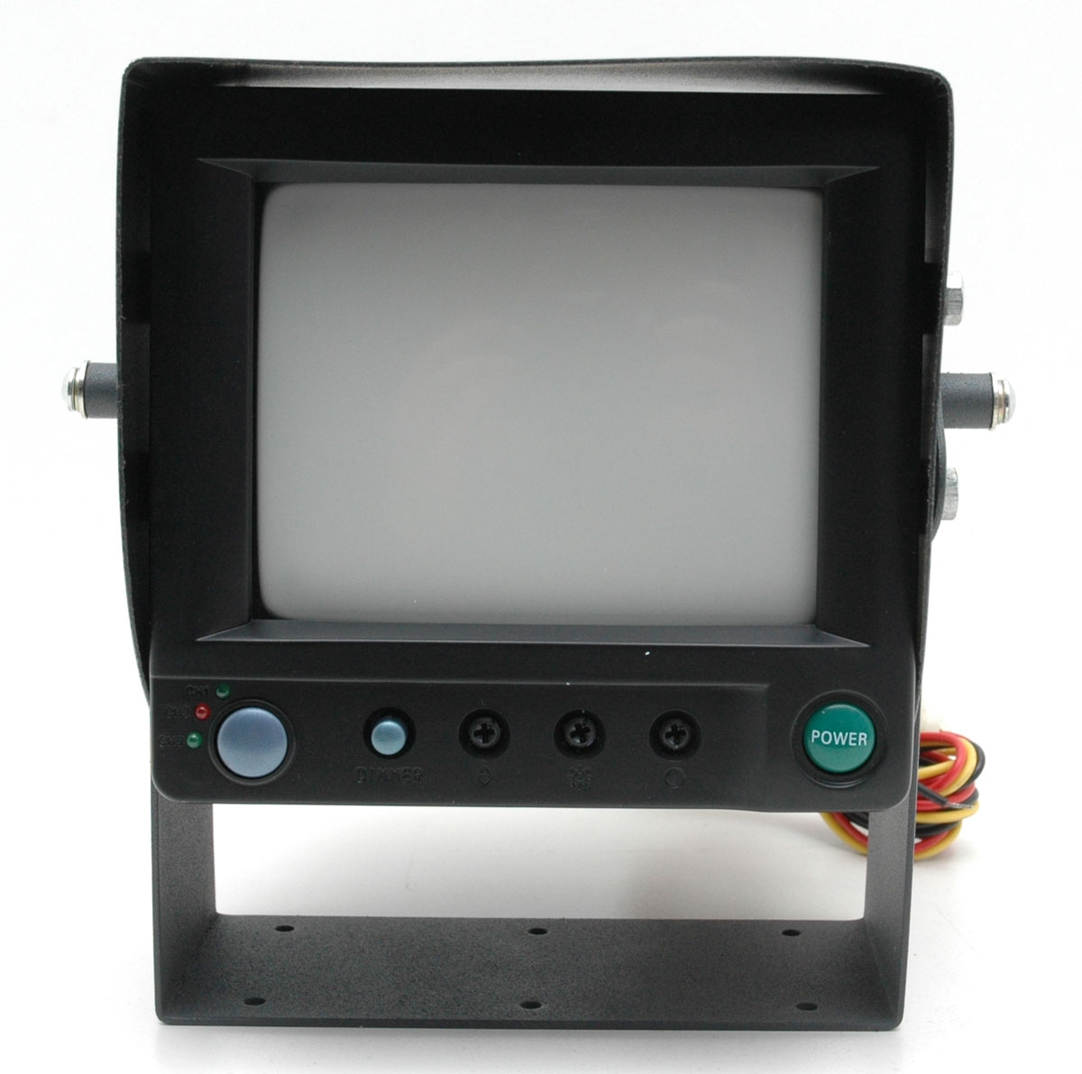 Back Up Camera System With 2 Rearview Cameras