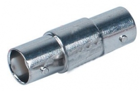 BNC Coupler, BNC F to F Connector