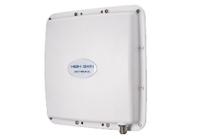 5.8GHz High Gain Panel Antenna 16 dBi Active