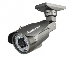 5 Megapixel Onvif IP Camera 300ft IR Night Vision