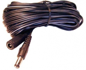 100ft DC Power Cable for CCTV