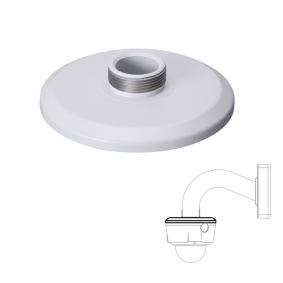Wall mount adapter