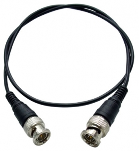 Video BNC Patch Cable