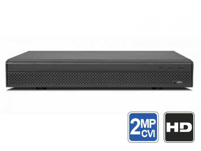 8 Channel Xvr Dvr
