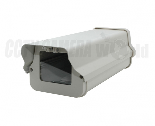 Blower Security Camera Enclosure