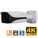 12MP 4K Ultra HD IP Camera 4X Zoom