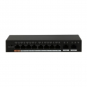 8 Port PoE+ Switch