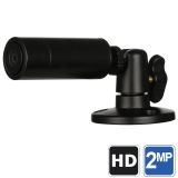 Outdoor HD Security Camera Bullet Lipstick Style