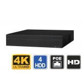 16 Channel 4K NVR, Enterprise Series