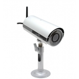 2MP Wireless IP Camera