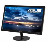 "21.5"" LCD Widescreen Monitor HDMI VGA"