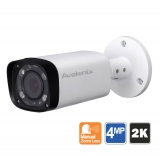 2K Bullet Security Camera 200ft Night Vision
