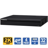 32 Channel DVR XVR 1080P 4MP