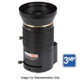 3MP 5-50mm Lens CS Mount