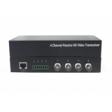 4 Channel Passive Balun Transceiver