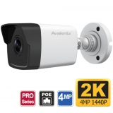Hikvision 4MP Pro Series Bullet Network Camera