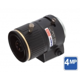 4MP 2.7-12mm Lens CS Mount