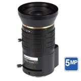5MP 5-50mm Lens CS Mount