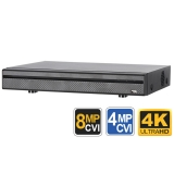 8 Channel 4K Security DVR