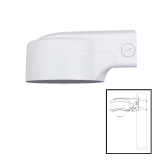 Arm Bracket for Dome Security Cameras