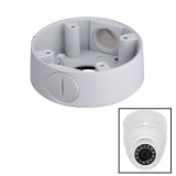 Junction Box for Mini Dome Cameras