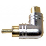 RCA Male to RCA Female Connector