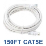 150ft CAT5e Network Cable