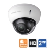 1080P Dome Security Camera, 24VAC 12VDC Dual Voltage