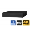 64 Channel 4K NVR with RAID