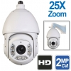 Long Range Infrared PTZ Camera, 500ft Night Vision
