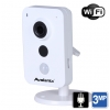 Wireless Two-Way Audio Security Camera, Indoor