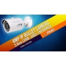 4MP IP Security Camera