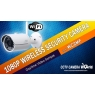 Wireless IP Security Camera 3MP