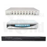 cctv video multiplexers