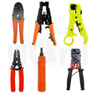 cable crimp tools
