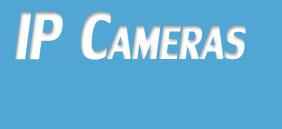 Shop IP Cameras