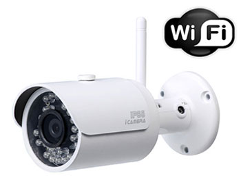 Wireless Ip Cameras Wifi Security Cameras