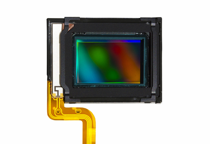 All About Ccd Imager And Cmos Chips