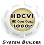 1080P HDCVI System
