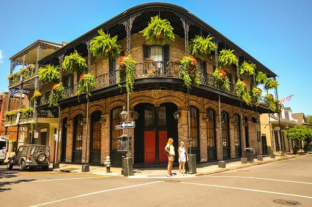 The Safest Cities in Louisiana