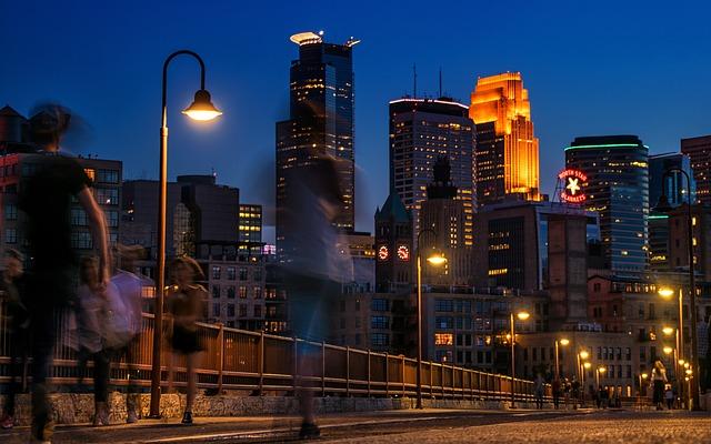 The Safest Cities in Minnesota