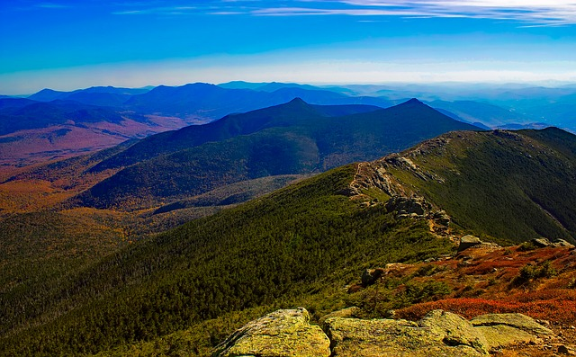 The Safest Cities in New Hampshire