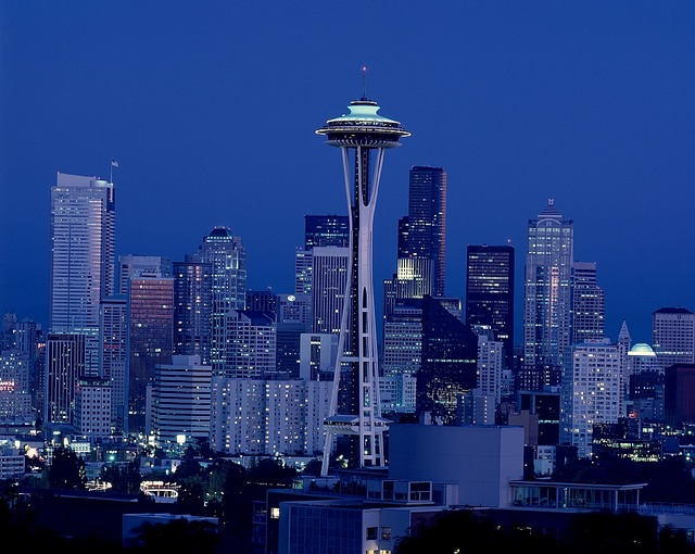 The Safest Cities in Washington
