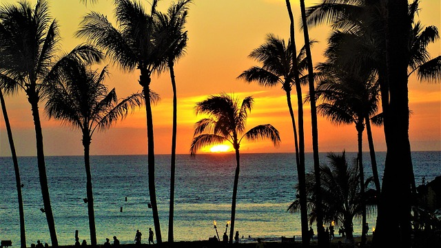The Safest Cities in Hawaii