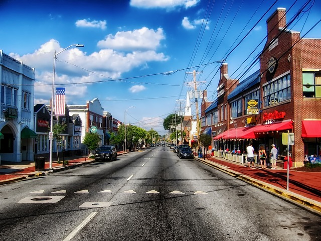 The Safest Cities in Delaware